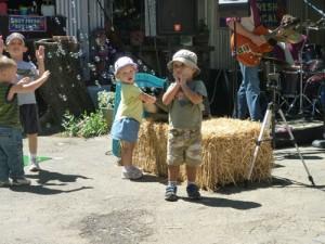 Suisun Valley Harvest Celebration